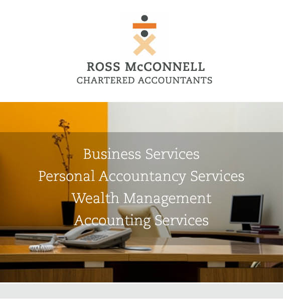 Ross MC Connel